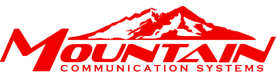 Mountain Communication Systems Asheville NC Logo