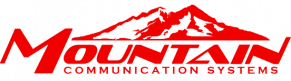 Mountain Communication Systems business phone systems logo